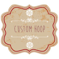 customhoop
